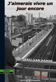 Eric Van Hamme, Entretien avec un auteur qui joue de l'autodérision pour partager les histoires qui bouillonnent dans sa tête.