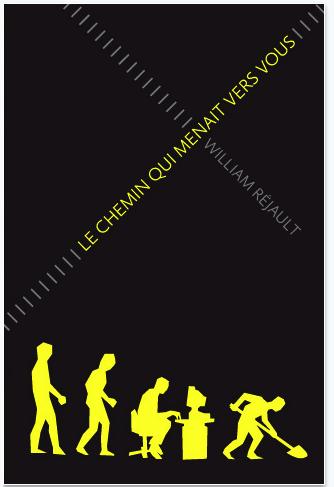 Le premier roman francophone interactif lancé par William Rejault et la start-up Blupan