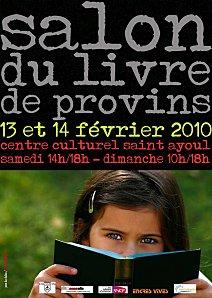 Place aux histoires, aux images et aux rêves ! Les 13 et 14 février prochains, Provins organise son premier Salon du livre.
