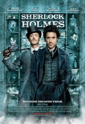 Guy Ritchie redonne une légitimité contemporaine à Sherlock Holmes dans un blockbuster exubérant
