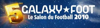 Arash Derambarsh lance un espace librairie au Galaxy Foot pour cette 5ème édition