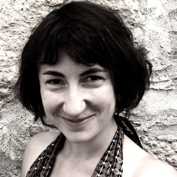 Marion Aubert, La Reine de l'imaginaire