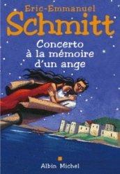 Eric-Emmanuel Schmitt : Un concerto bouleversant