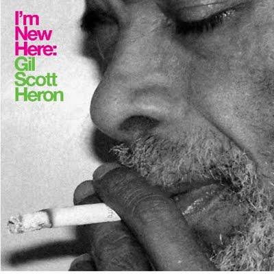 Gil Scott-Heron, le mythe d'un poète de la Soul - Nouvel Album I'm new Here