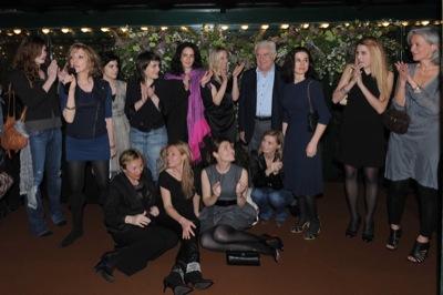 Prix Lilas 2010 - CLoserie des Lilas