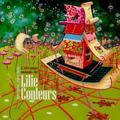 Anna Chanel- Lilie Couleurs