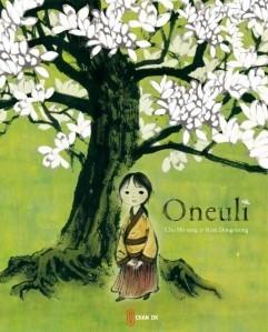 Oneuli, Editions Chan-Ok, Flammarion