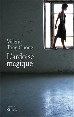 Roman de Valérie Tong Cuong