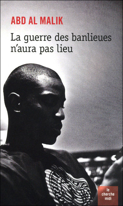 Le livre d'Abd Al Malik sera dans les valises de l'équipe de France de football