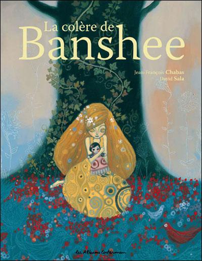 La Colère de Banshee -casterman
