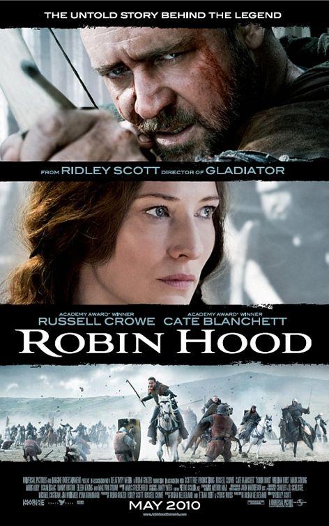 Ridley Scott - Robin des Bois