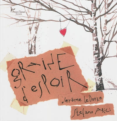 Graine d'espoir- Editions Anna Chanel