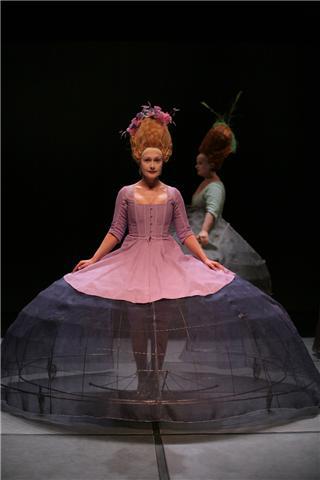 Madame De Sade par Anne Gayan