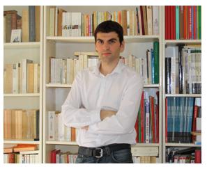 Valentin Musso : un auteur au style singulier