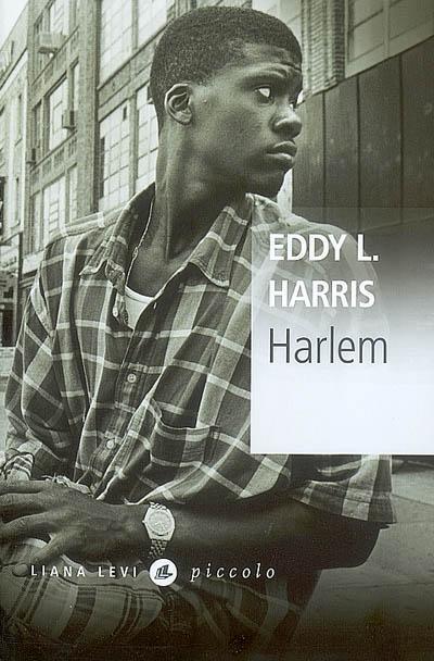 Harlem - Eddy Harris