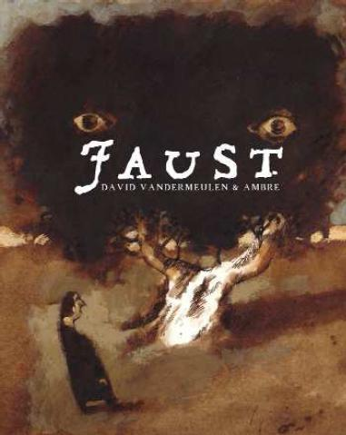 Faust - 6 pieds sous terre