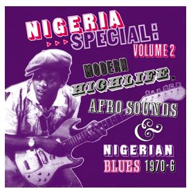 nigéria spécial, volume 2