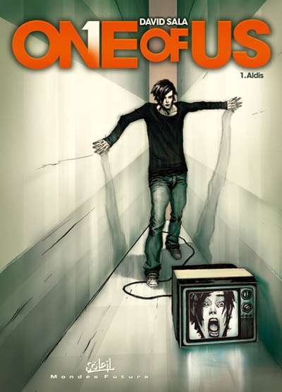 One of Us - Tome 1