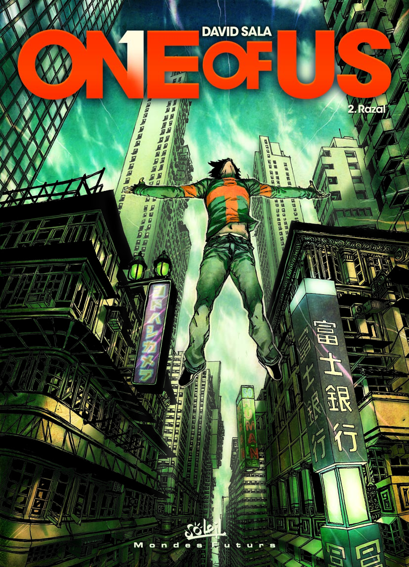 One of Us - Tome 2