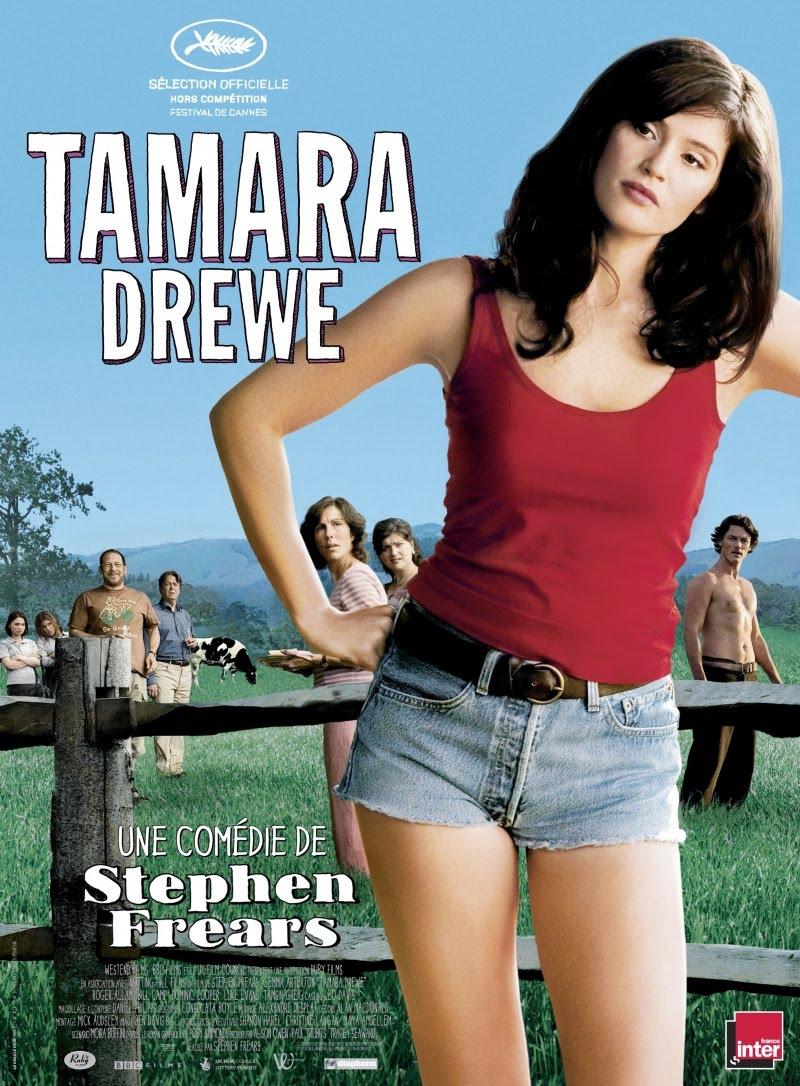 Tamara Drewe : film