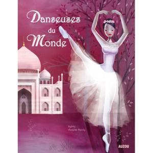 danseuses du monde