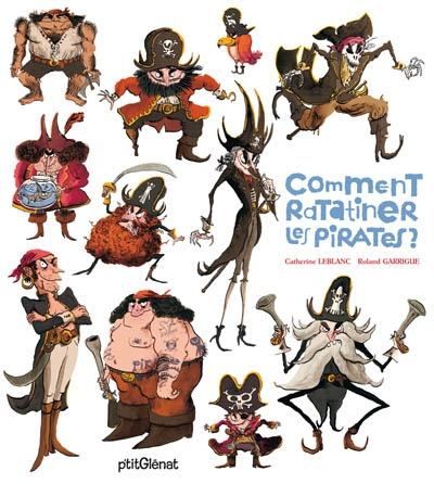 Comment ratatiner les pirates: l'avis du bscnews