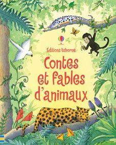 Contes et fables d'animaux