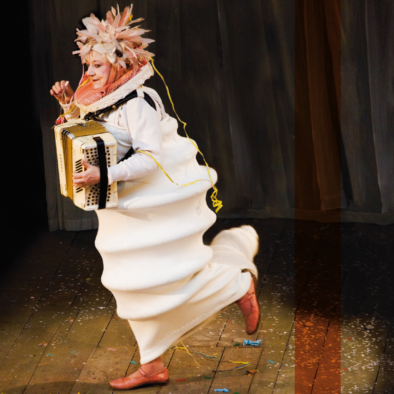 L'asticot de Shakespeare - Piper Mavis