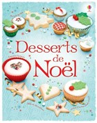 Desserts de noel