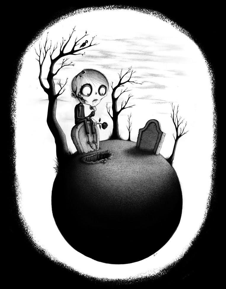 Zombie in love Seb mesnard