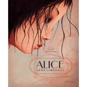 Alice -Rebecca Dautremer