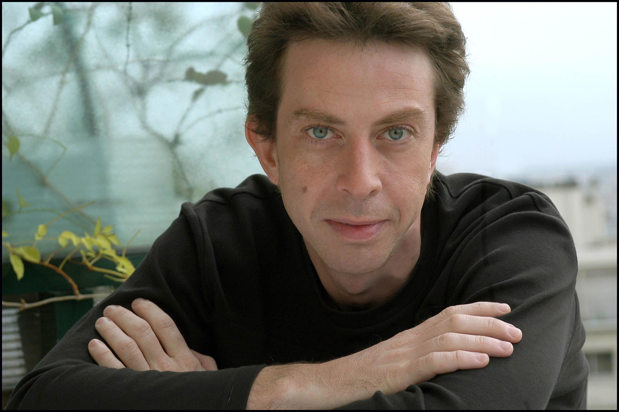 Marc Paquien - B-Enguerand