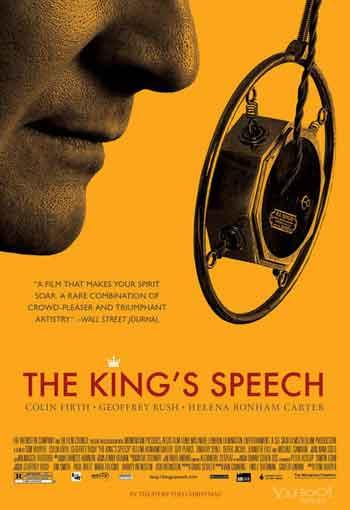 Le discours d'un roi : une oeuvre magistrale et passionnante