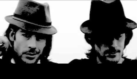 Transphere : des jumeaux pas comme les autres