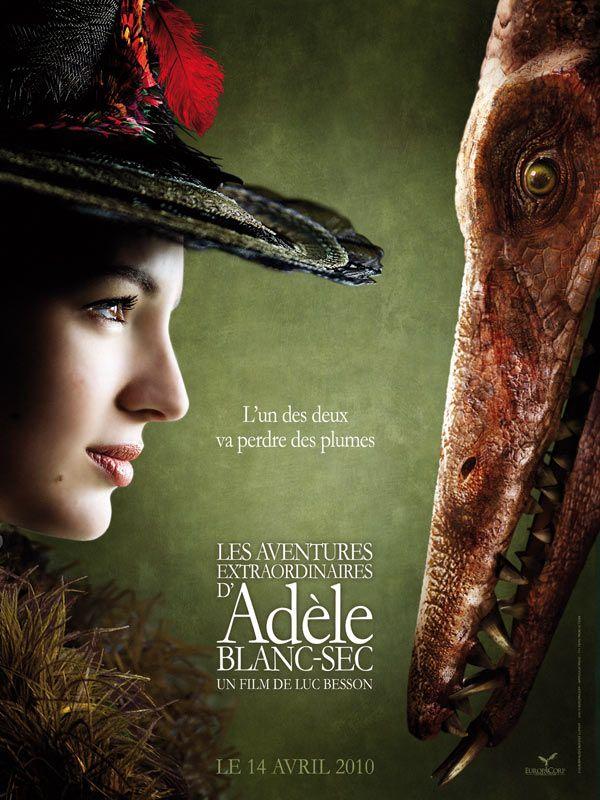 Adèle Blanc Sec