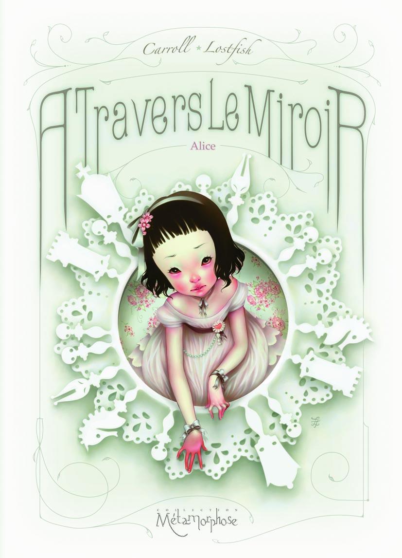 Alice - A travers le miroir