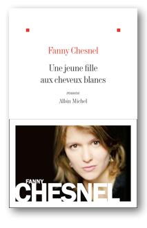 Fanny Chesnel - livre