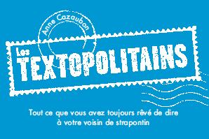 Textopolitain