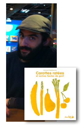 Arnaud Nabbache