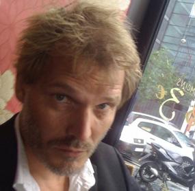 Stéphane Nolhart