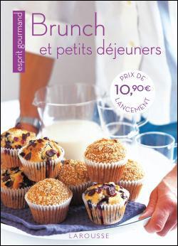 Brunc et petits déjeunes - Editions larousse