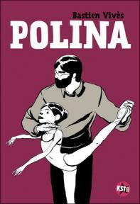 POLINA / bastien vivès