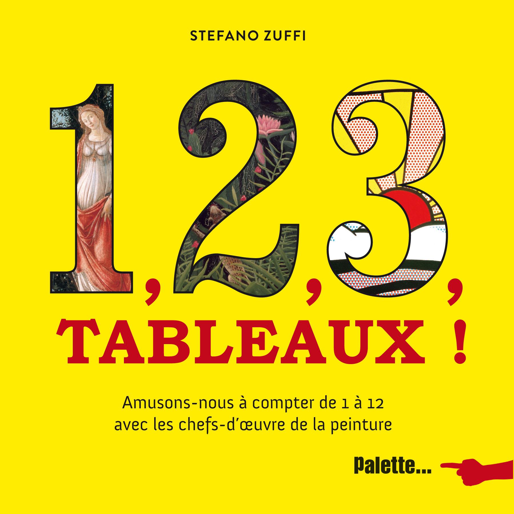 1,2,3 Tableaux!