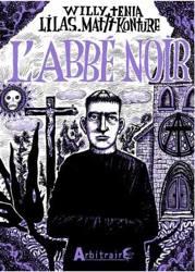 L'Abbé Noir : un album loin des critères esthétiques habituels