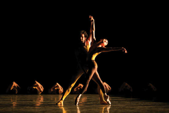 Ballet de Flandres