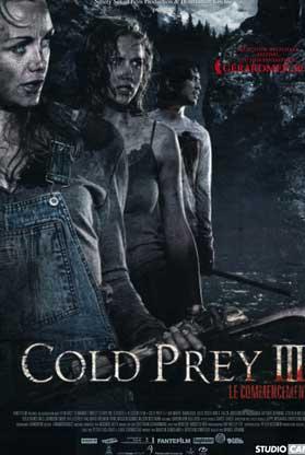 Cold Prey 3, la suite de trop ?