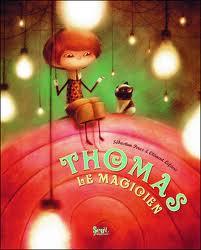 Thomas le magicien