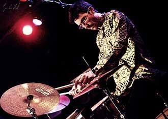 Festival des Arènes du Jazz dans les Arènes de Montmartre