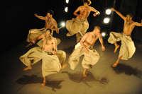 La batsheva dance Company