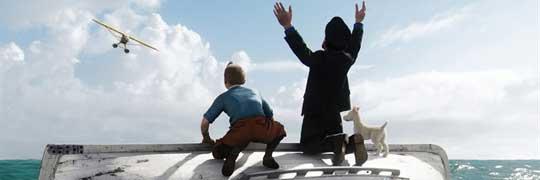 Tintin et le secret de la Licorne : l'attente d'une adaptation risquée